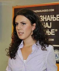 Jovana Radović