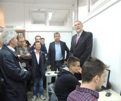 Otvorena Laboratorija za geoinformatiku na FTN-u