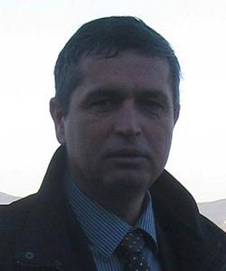 Prof. dr Miro Govedarica