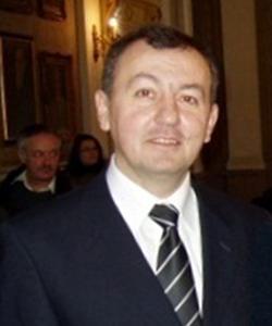 Prof. dr Mirko Borisov