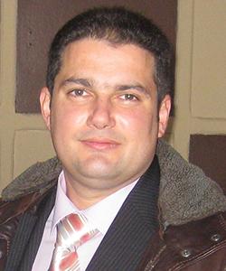 Prof. dr Aleksandar Ristić