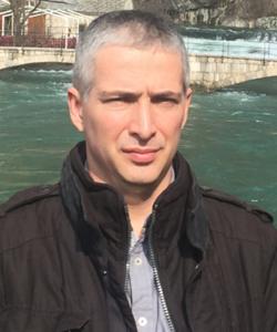 dr Dušan Jovanović
