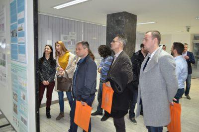 """Održan skup """"Evropska  iskustva, standardi i preporuke u primeni tehnologije skeniranja georadarom"""""""