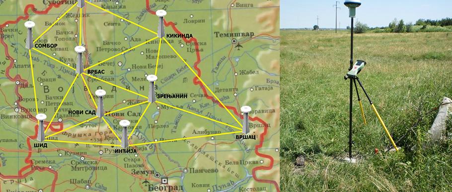 GNSS i lokacijsko bazirani servisi