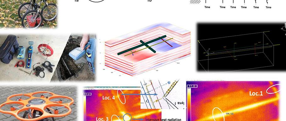 Geosenzorski sistemi i mreže