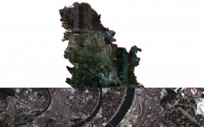 Daljinska detekcija i obrada slike