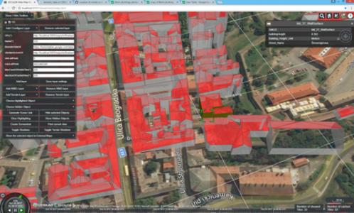 Vizuelizacija geopodataka