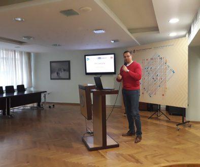 Održano predavanje o 3D katastru