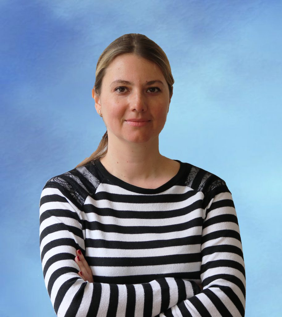 dr Dubravka Sladić