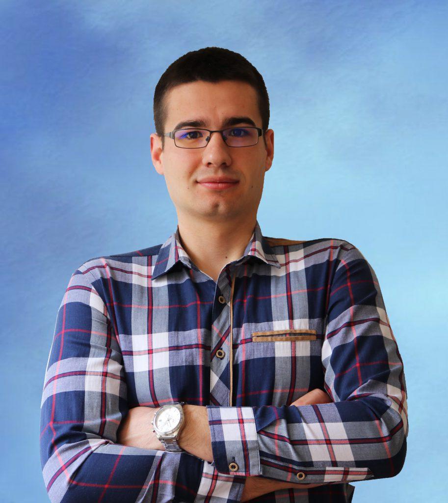 Stevan Milovanov