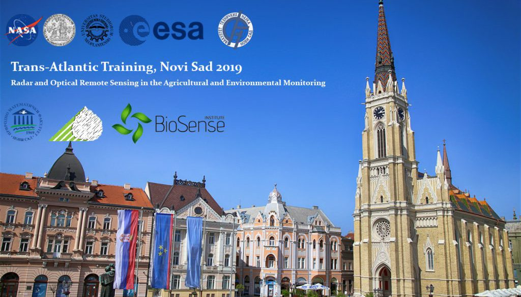 Održan Trans-Atlantic Training Novi Sad 2019