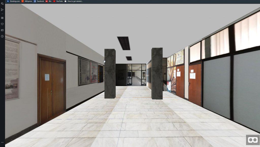 IndoorGML
