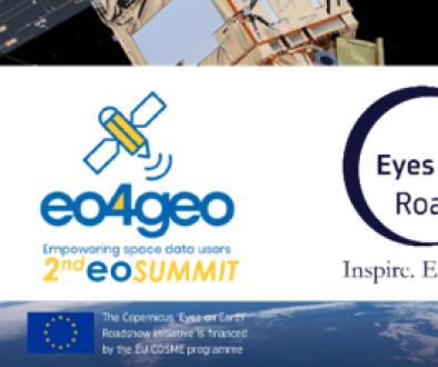 2. Earth Observation Summit, 02-03.06.2020.