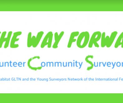 Volonterski program zajednice geodeta
